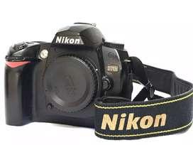 Vendo maquina Nikon