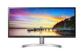 "Ultrawide monitor de 29"", pantalla alargada ancha, 29wk600  / 73cm, HD"