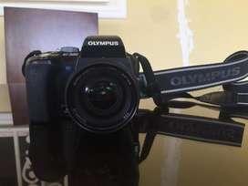 Camara Olympus E-500 Digital Slr