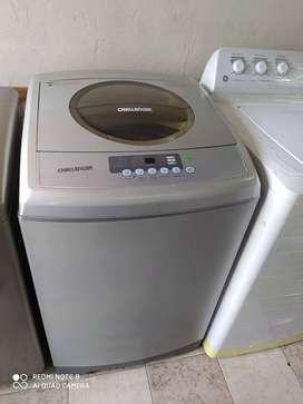Lavadora challenguer 27 libras entrega gratis