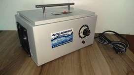 Generador De Ozono Ozonizador Aire Purifica Ambientes 3.5g/h