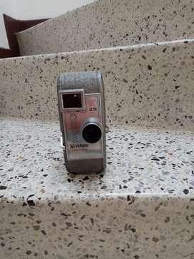Camara Super 8 /Proyector Optimos