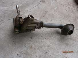 Vendo Bomba de Aceite Ford Galaxy Vw