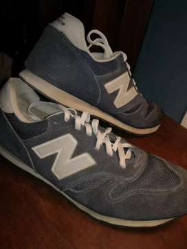 Zapatillas New Balance Liquido