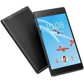 Tablet Lenovo Tab E7 8Gb Ram 1Gb Android 7 Pul Negro