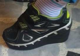 Zapatos Ortopédicos con Elevación