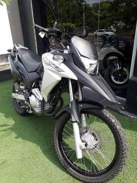 HONDA XRE300