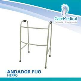 Andador Fijo - Ortopedia Care Medical