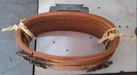 bastidores madera maquina bordadora melco