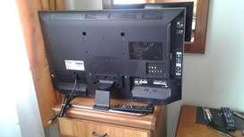 TELEVISOR SONY pantalla líquida
