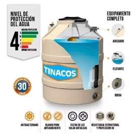 Tanque tinaco. 2750lts