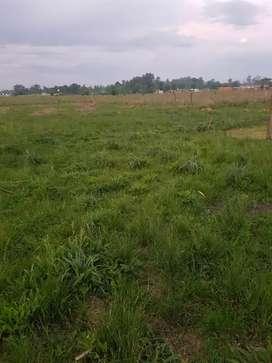 Vendo terreno 18x50 ubicado en Merlo en rio alegre serca de moron y gral rodriguez