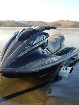 Moto de agua Yamaha FX 1800 turbo 2009