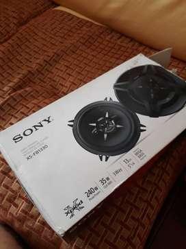 Parlante de Carro Sony