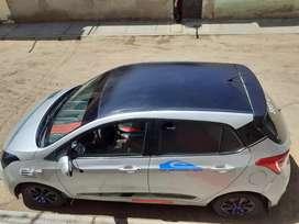 Hyundai Grand i10. Ful equipo 2017. VENTA MOTIVO SALUD
