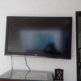 """Televisor LG de 49"""""""