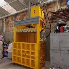 Compactadora de 50 a 650 kg
