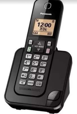Telefónico fijo inalámbrico Panasonic C 350