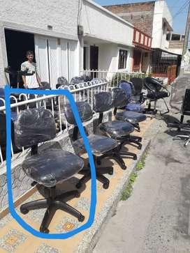 Vendo sillas de oficinas