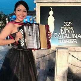 Conjunto vallenato maria alejandra