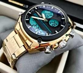 Relojes de alta gama importados, para dama y caballero.