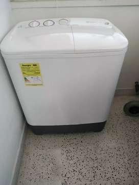 Lavadora manual