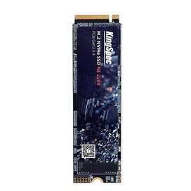 SSD M2 Nvme 256GB Kingspec