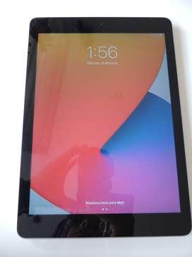 iPad  Apple 5th Generation 2017 A1822 9.7  32gb Space Gray