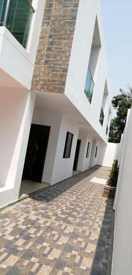 Casas para Estrenar Barrio Betania