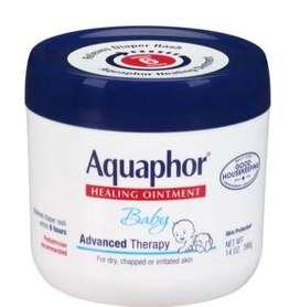 Crema Antipañalitis Aquaphor
