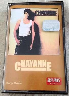 cassette Chayanne Chayanne