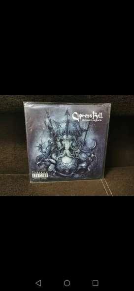 Cipréss hill Elephants on aci/ CD