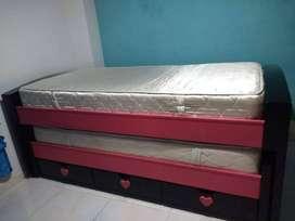 venta de cama duplex