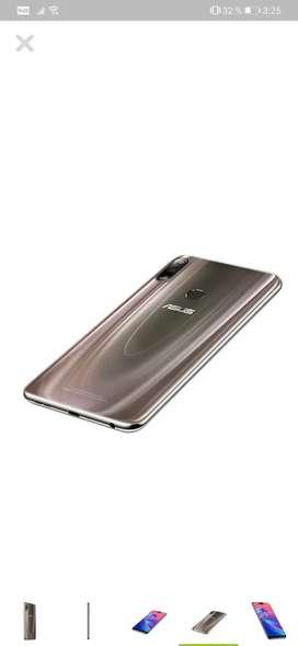 Zenfone Max Pro M2 asus