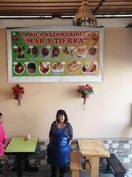 LA HUECA, EL buen sabor los mejores platos tradicionales