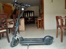 Scooter monopatin electrico
