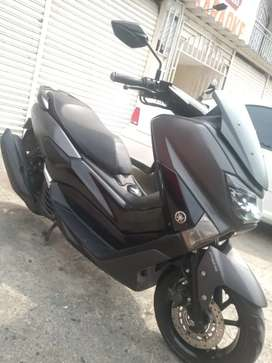 Yamaha N máx abs 2021