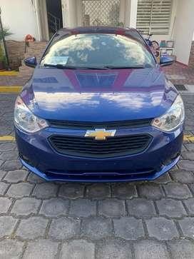 Chevrolet Sail 1.5 5p año 2019