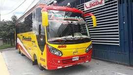 Servicio de Bus para Viaje Y Turismo