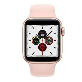Smartwatch Watch 5 Pro - IWO 12