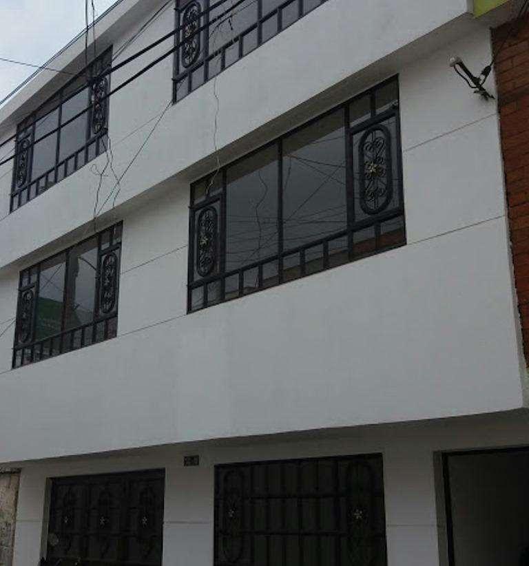 SE VENDE EDIFICIO DE OFICINAS RENTANDO 1%. AV BOYACA CON 132. 419 m2 Ciudad Jardín Norte Bogota 0
