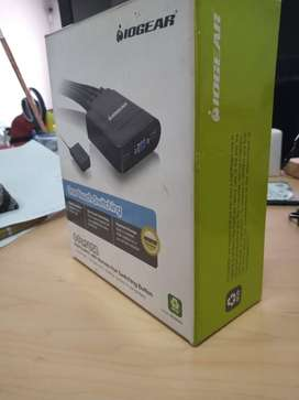 4PORT USB KVM SWITCH CABLE