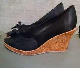 Zapatos importados 38
