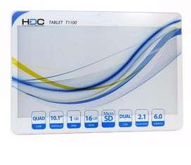 "Vendo tablet 10"" HDC"