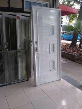 Oficial de ventaneria en aluminio