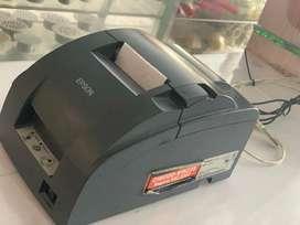 Epson TMU 220 PD Impresora