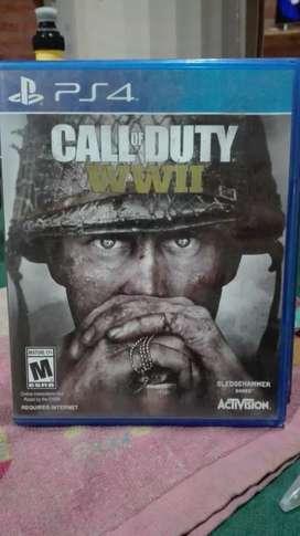 Vendo o permuto juegos de Playstation 4