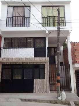 Vendo Casa Rentable de 3 pisos
