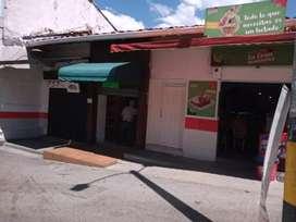 Se vende propiedad con excelente ubicación en Medellín