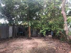Se vende terreno por la av Tupac Amaru la Florida